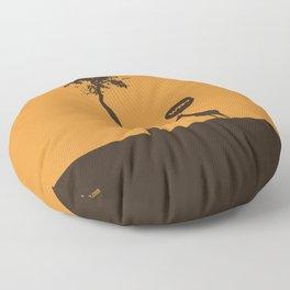WTF? Jirafa! Floor Pillow