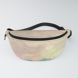 a place Fanny Pack