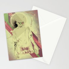 Big Manos Stationery Cards