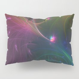 Festive Night Pillow Sham