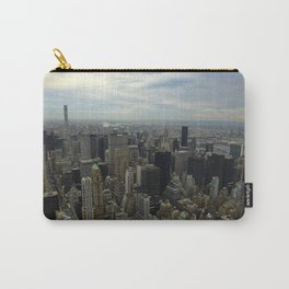 CityScape: NYC Carry-All Pouch