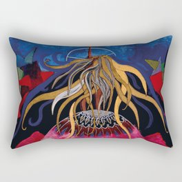 Saggitarius Rectangular Pillow