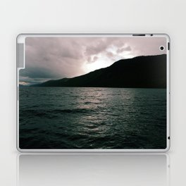 Spying on Nessie Laptop & iPad Skin