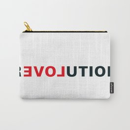 Revolution pos. Carry-All Pouch