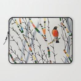 Songbird Laptop Sleeve