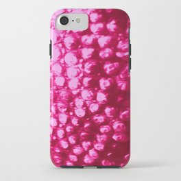 Croc Abstract VI iPhone Case