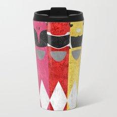 Mighty Morphin Power Rangers Travel Mug