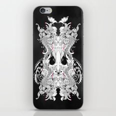 FLowers 17 iPhone & iPod Skin