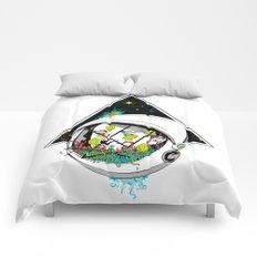 Space Gummies Comforters