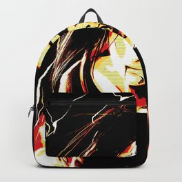 Uchiha Akatsuki Backpack