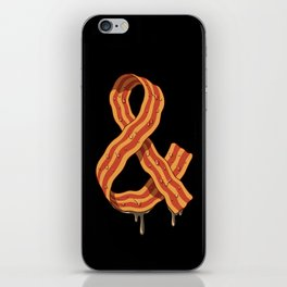 Kevin's Bacon iPhone Skin