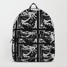 Tree Frog Ink Backpack
