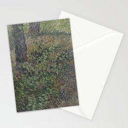 Undergrowth Stationery Cards