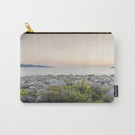 Korcula island 1.7 Carry-All Pouch