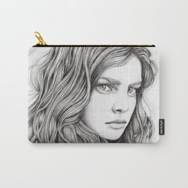 JennyMannoArt Graphite drawing Tasche
