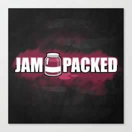JamPacked Canvas Print