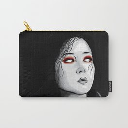 Vengeance Trilogy - Lady Vengeance Carry-All Pouch