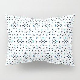 Mobula Rays Pattern Pillow Sham
