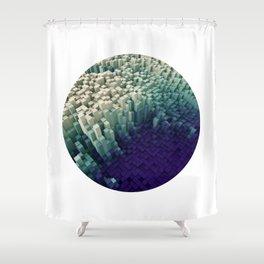 Greenland Shower Curtain