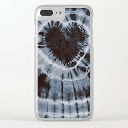 Getchur Heart-On! Clear iPhone Case