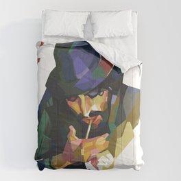 Rubik #3 Comforters