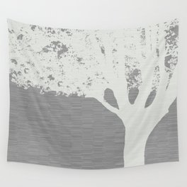 9/11 Survivor Tree Wall Tapestry