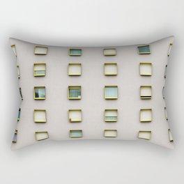 Apartment Escape Rectangular Pillow