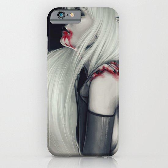 Caught iPhone & iPod Case