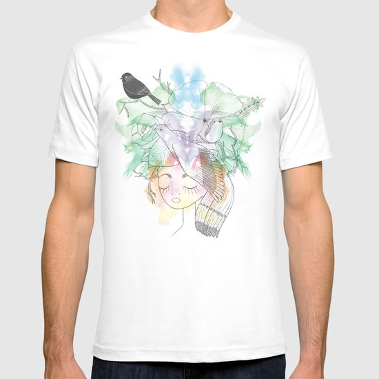 Au Printemps T-shirt