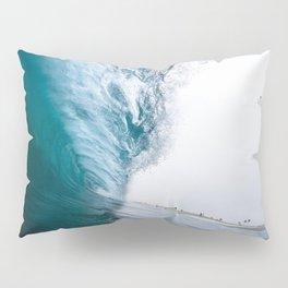 Beautiful Wave Crash Pillow Sham
