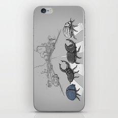 The Beetles iPhone & iPod Skin