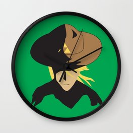 Ranger Link Wall Clock