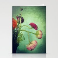blur Stationery Cards featuring Blur  by KunstFabrik_StaticMovement Manu Jobst