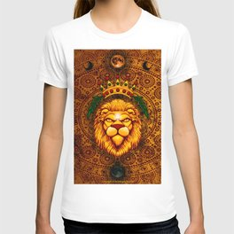 Lion's Roar T-shirt
