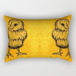 biddy Rectangular Pillow