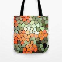 Pattern 6 - Tree Love Tote Bag