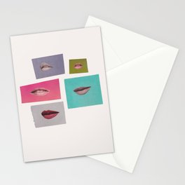 Talk to Me Stationery Cards