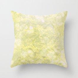 Sagesse - Wisdom Throw Pillow