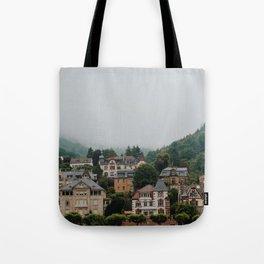 Guttentag Tote Bag