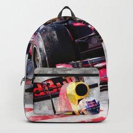 Daniel Ricciardo Backpack