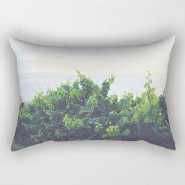 Dusty Vineyard Rectangular Pillow