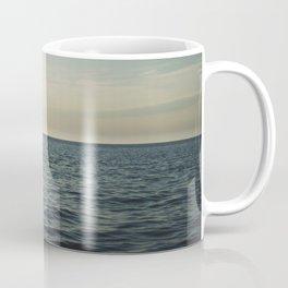 Calm Seas Coffee Mug