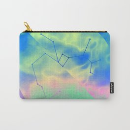 SAGITTARIUS (ASTRAL SIGNS) Carry-All Pouch