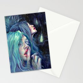 LURE Stationery Cards