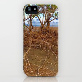 What Lies Beneath iPhone Case