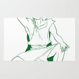 Modern Hiei Rug