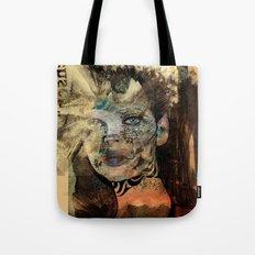 be lost Tote Bag