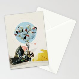 Doch Stationery Cards