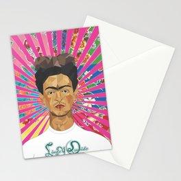 Lindo y querido! Stationery Cards