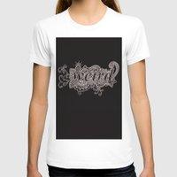 weird T-shirts featuring Weird by Rocky Quarry